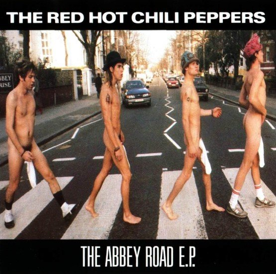 red-hot-chili-peppers-abbey-road-socken