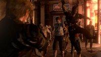 Resident Evil 6: Update kommt Mitte Dezember