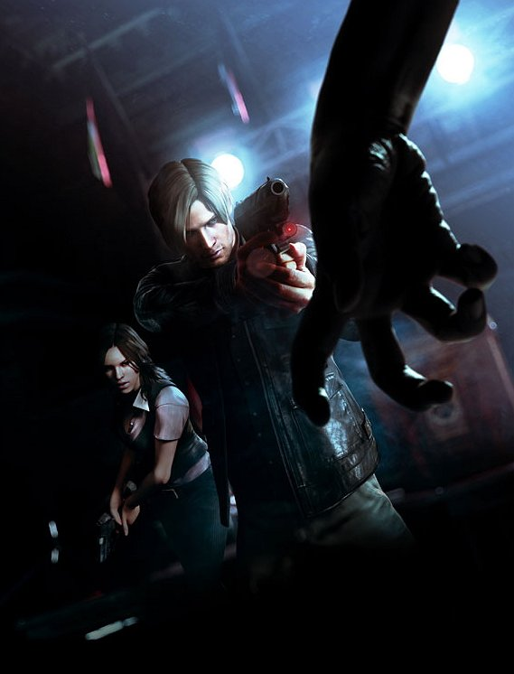 Resident Evil 6: Gameplay-Videos der PC-Version