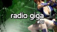 radio giga #81 - Hitman Absolution, Resident Evil 6 und meckernde Fans