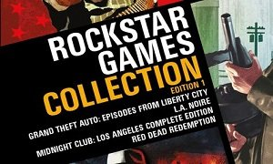 Rockstar Games Collection: GTA, L.A. Noire und mehr in einem Paket
