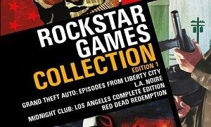 Rockstar Games Collection: GTA, L.A. Noire und mehr in einem Paket
