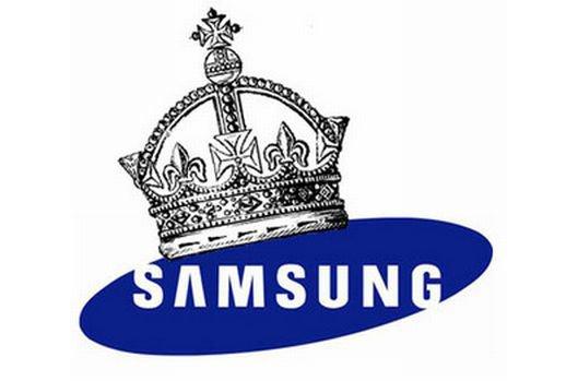 Samsung erzielt weiterhin Rekordgewinne