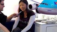 Samsung SSD und Flashspeicher: Interview über den Wolken