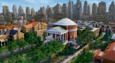 SimCity: Creative Director führt euch in die Spielwelt ein