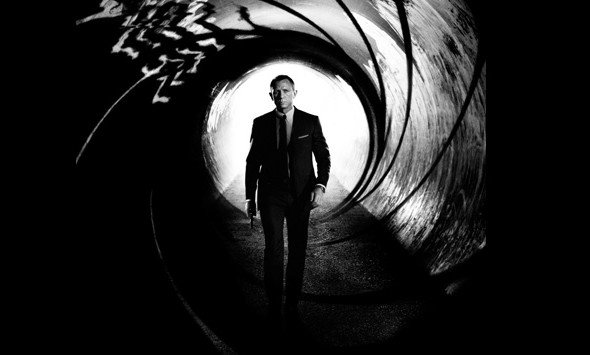 Skyfall Film-Kritik Daniel Craig