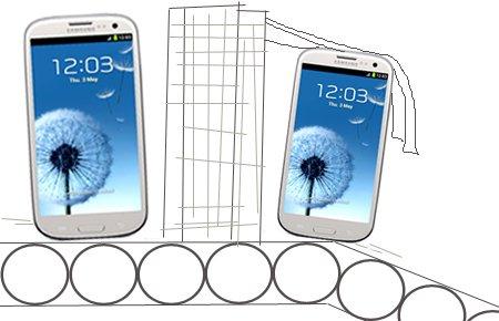 Samsung Galaxy S3 Mini: Es lebt, oder?