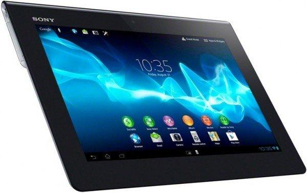 Xperia Tablet S: Bald wieder erhältlich
