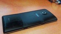 Sony Nexus X: Wie und warum des Fakes