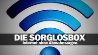 WLan für alle – Die Sorglosbox soll offene Netze vor Abmahnungen schützen