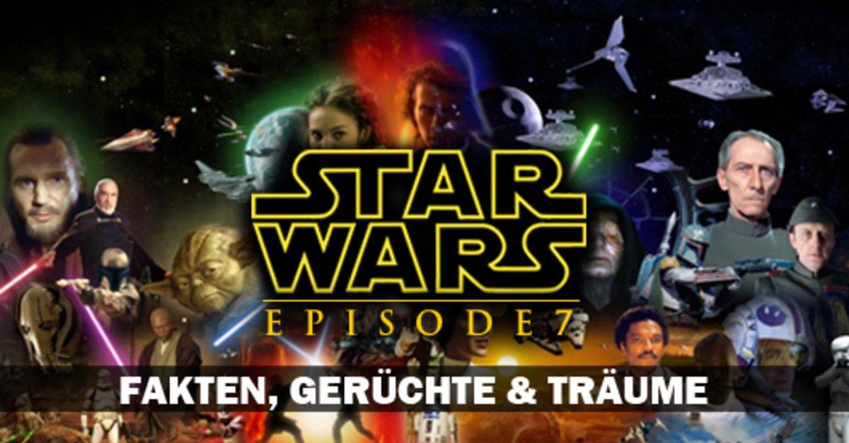 Star Wars: Das Erwachen Der Macht Besetzung
