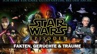 Star Wars 7: Das Erwachen der Macht von Disney - 3. Trailer, die Story, Besetzung, Kinostart und News
