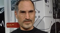 Video of the Day: Steve Jobs Wachsfigur bei Madame Tussauds