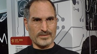 Video of the Day: Steve Jobs Wachsfigur bei Madame Tussauds