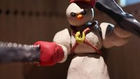 "Video of the Day: Knetfiguren-Zombie-Action bei Sufjan Stevens ""Mr. Frosty Man"""
