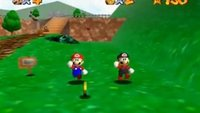 Super Mario 64: Jetzt auch mit Koop-Modus!