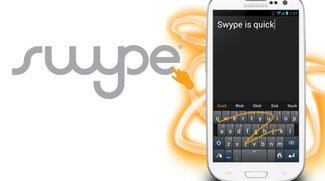 Swype: Über 4.000 Standortabfragen täglich (Update)