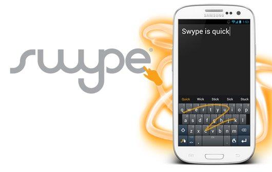 Android: Swype will mit Crowdsourcing noch besser werden
