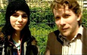 Neuer Tatort zu Weihnachten: Nora Tschirner und Christian Ulmen ermitteln
