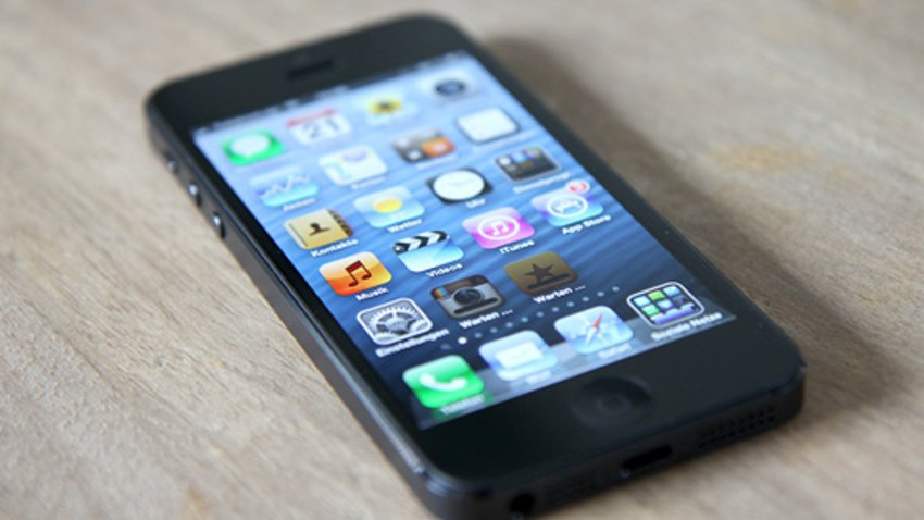 iPhone 5 Review - Langzeittest