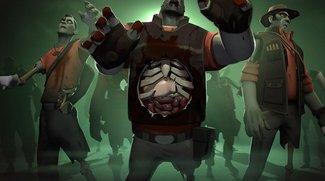 Team Fortress 2: Halloween Special führt Zombies ein