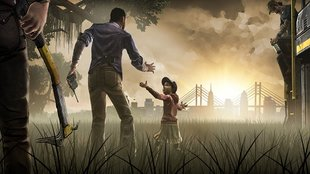 The Walking Dead: US Termine für Episode 4 bekannt