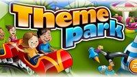Suchtgefahr: EA stellt Theme Park vor (Gameplay-Video)