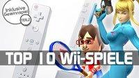 Die 10 besten Wii-Spiele - Teil 2