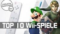 Die 10 besten Wii-Spiele: Wir nehmen Abschied - Goodbye, Wii