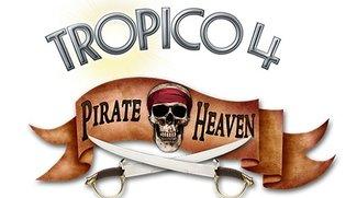 Tropico 4: Pirate Heaven DLC macht euch zum Seeräuber