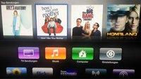 Apple TV: Fernsehserien waren kurzzeitig in Deutschland erhältlich