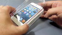"""iPod touch und iPod nano: Unboxing mit Apple EarPods """"light"""""""