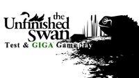 The Unfinished Swan Test – Das nächste Journey?