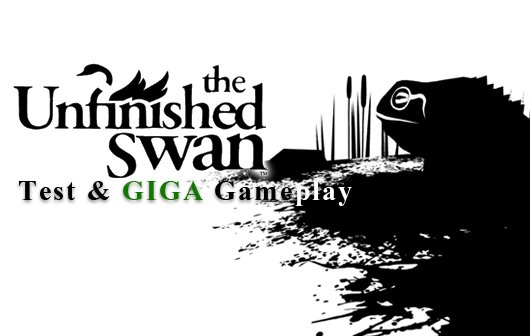 The Unfinished Swan Test – Das nächste Journey?