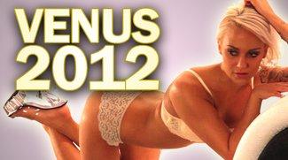 Venus 2012 – GIGA auf Deutschlands größter Erotik-Messe
