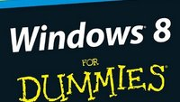 Handbuch zu Windows 8 und 8.1 kostenlos (Update)