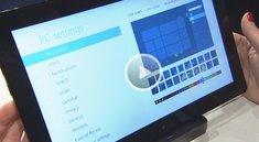 Windows 8 und Surface: Live-Stream von der Keynote