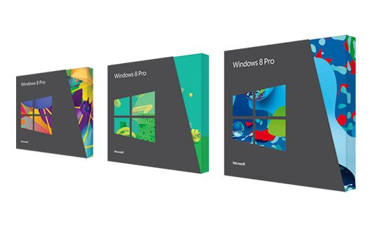 Windows 8 Release: Download ab sofort erhältlich (Preise und Infos)