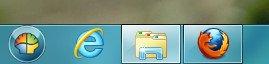 Windows 8 startmenü