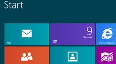 <i>Windows 8:</i> Die 15 wichtigsten Tipps für Einsteiger