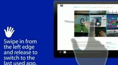 Windows 8: Neue geleakte Videos zeigen die Oberfläche in Aktion
