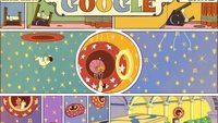 "Winsor McCay ""Little Nemo"": Das Original zum Google-Doodle"