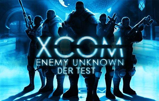 XCOM – Enemy Unknown Test – Besser spät als gar nicht