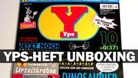Yps-Heft Unboxing