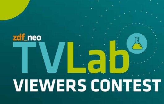 ZDFneo: Mach deine eigene Fernseh-Show!