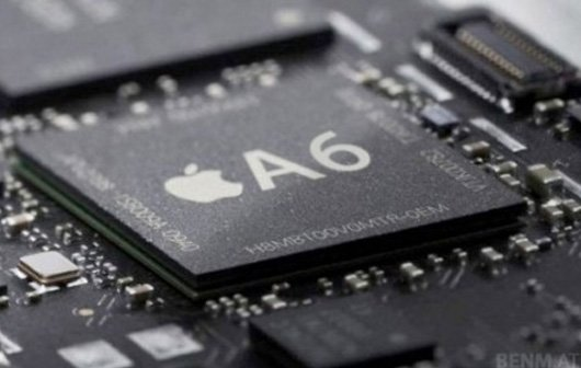 Apple plant offenbar Chip-Entwicklung in Florida