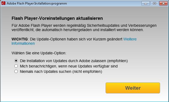 Adobe Flash Player Installieren Deutsch