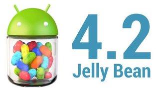 Android 4.2: Hier fehlt der Feinschliff