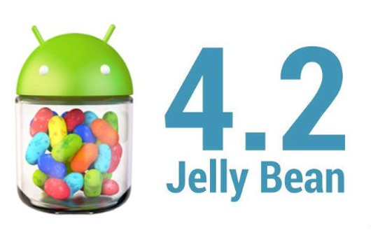 Android 4.2.2 - Erste Änderungen im Überblick