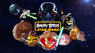 Angry Birds Star Wars jetzt im Play Store [mit Gameplay Video]
